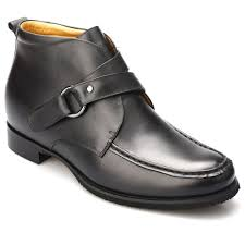 elevator shoes men increasing height shoes make men taller brown