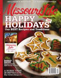Missouri Life December 2012 January 2013 By Magazine