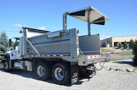 J&J Truck Bodies And Trailers For Oil & Gas, Construction, Material ...