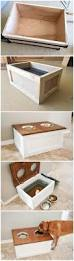 Big Lots Pet Furniture Covers by Best 25 Pet Storage Ideas On Pinterest Dog Food Bowls Dog Food