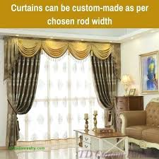Swag Curtains For Living Room Awesome Valances Family Window Ideas Country Curtain Valance Pattern