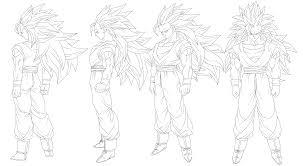 Dibujos De Bulma Dragonball Para