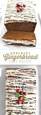 Pumpkin Gingerbread Trifle Taste Of Home by Best 25 Gingerbread Recipes Ideas On Pinterest Easy Gingerbread