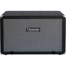Custom Guitar Speaker Cabinet Makers by Demeter Gsc 212 Guitar Speaker Cabinet Gsc 212 B U0026h Photo Video