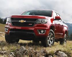 100 Best Truck For The Money Compact Pickup Truck For The Money 2015 Chevrolet Colorado