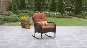 Walmart Outdoor Furniture Replacement Cushions by Replacement Patio Cushions Walmart 100 Images Better Homes