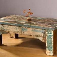Coffee Table Reclaimed Wood Furniture In Category