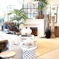 Amazing Tropical Interior Design A Beautiful British