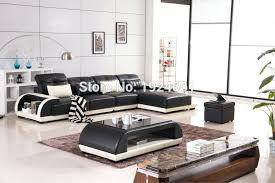 Latest Living Room Furniture Bean Bag Chair Beanbag New Style Sofas For Unique Drawing Cream Leather