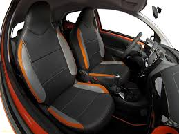 Beautiful Toyota Custom Seat Covers - Seat Covers
