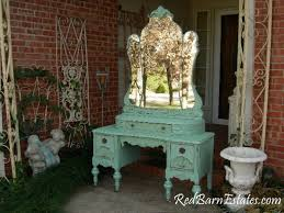 Waterfall Vanity Dresser Set by Antique Makeup Vanity For Sale Home Vanity Decoration