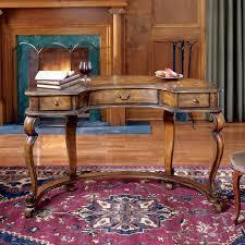 Sauder Heritage Hill 65 Executive Desk by Heritage Desks