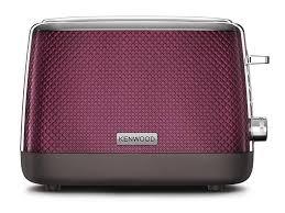 Kenwood Mesmerine 2 Slot Toaster