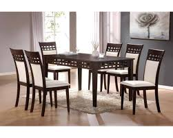Contemporary style glass top dining room sets Thiruvananthapuram