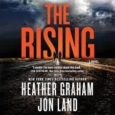 The Rising A Novel