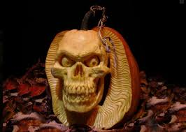 Funniest Pumpkin Carvings Ever by Ray Villafane Takes Pumpkin Carving To Another Level 23 Pics