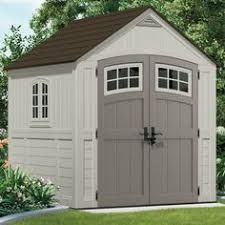 Everton 8 X 12 Wood Shed by Everton 8 U0027 X 12 U0027 Deluxe Wood Storage Shed Garden House Ideas