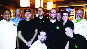 Olive Garden s tasting event pleasing to palate The Southsider Voice