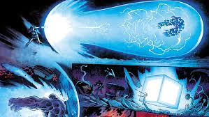 Star Lord Nova Take On Thanos In Guardians Of The Galaxy 19