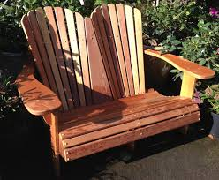 Ll Bean Adirondack Chair Folding by Amazon Com Folding Composite Adirondack Chair Brown Patio Stuning