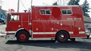 100 Heavy Rescue Trucks S Adirondack Fire Equipment Website