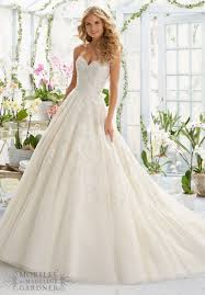 wedding dresses and wedding gowns by morilee featuring pearl and