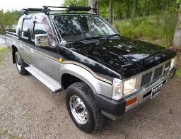 No Reserve: 1990 Nissan D21 Crew Cab Diesel 4x4 For Sale On BaT ... Justin Andersons 1993 Nissan Truck On Whewell Filenissan 1800 1990 15470611921jpg Wikimedia Commons Used Car Pickup Costa Rica Nissan D21 Ao 90 Datsun Wikipedia Information And Photos Zombiedrive Engine Gallery Moibibiki 1 Truck Image 14 1955 Datsunnissan Inrested In A Hardbody School Me Them Datsun Offroad Express Pickup 24wd Frampton