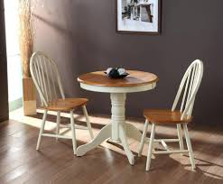 white small kitchen table sets rs floral design ideas wood chairs