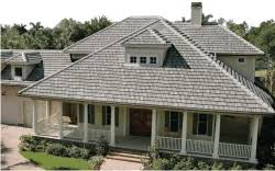 entegra roof tile plantation flat collection
