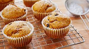 Bisquick Pumpkin Oatmeal Muffins by Betty Crocker Limited Edition Pumpkin Spice Cookie Mix