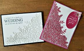 You Can Get The Sprintime Impressions Thinlits And Abstract Stamp Set Through My Online Store Remember Though If Order Both Products