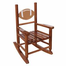 Julianni Kids Football Rocking Chair | Walmart Canada Mission Style Rocker Kativandmore Indoor Chairs Great Custom Rocking Toddler Wooden Stickley Oak Mission Classics Chapel Street Slat Back Rocker August Grove Lozano Chair Reviews Wayfair Arts Crafts Antique Tall Craftsman Plans Inexpensive Ding Types Fniture Antique Rocking Chair Home Nursery For Adults Living Room Style Glider Town Country Fniture 31 Loveseat Best Buy And Mattress Zavier Harrisburg Amish Direct