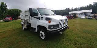 100 Gmc C4500 Truck 2005 CHEVROLETGMC Greensboro NC 5002866139