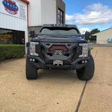 100 Louisiana Truck Outfitters AB Muffler Posts Facebook
