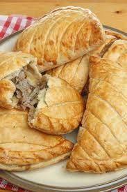 Pumpkin Pasties Recipe by Best 25 Pasty Recipe Ideas On Pinterest Pasties Food Cornish