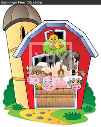 Free Barn Clipart | Old MacDonald | Pinterest | Barns, Free ... Farm Animals Living In The Barnhouse Royalty Free Cliparts Stock Horse Designs Classy 60 Red Barn Silhouette Clip Art Inspiration Design Of Cute Clipart Instant Download File Digital With Clipart Suggestions For Barn On Bnyard Vector Farm Library