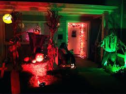 Outdoor Halloween Decorations Diy by Patio Ideas Halloween Patio Ideas Halloween Outdoor Decorations