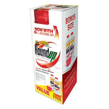 Roundup Weed Grass Killer Concentrate Plus