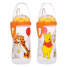 Winnie The Pooh Fabric Nursery by Amazon Com Nuk Disney Winnie The Pooh Silicone Spout Active Cup
