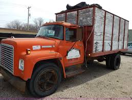1972 International Loadstar 1600 Dump Truck | Item I5009 | S... Seattles Parked Cars 1972 Intertional 1110 Ugly Trucks And Rm Sothebys Loadstar 1600 Tractor Private Old Parked Cars 1974 Harvester 100 File1973 1210 V8 4x2 Long Bedjpg Wikimedia Commons F2000d Semi Truck Cab Chassis Item Pickup Information Photos Momentcar Ih Sseries Wikipedia Classic 10 Series For Photo Archives Old Truck Parts Scout Ii T135 Louisville 2016