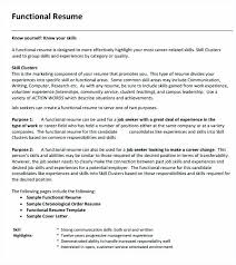 Customer Service Functional Resume Sample Summary Examples Lovely Example Of Resumes Qualifications Famous Moreover
