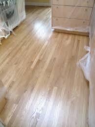 Glitsa Floor Finish Safety by Hoffmann Hardwood Floors Hardwood Floor Refinish Seattle Wa