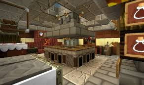 minecraft kitchen designs for your home room lounge gallery