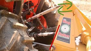 What Does A Tractor Top Link Do? - YouTube 2008 Massey Ferguson 5460 Mfwd Farm Tractor Sn T164066 3pth 2011 5465 V258004 Pto 2010 John Deere 7130 629166 3 Pth 628460 2004 New Holland Tc30 Hk32087 7230 638823 2002 Kubota L4310d 72679 Draw 638894