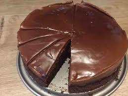 kalorien für schokoladenkuchen durchschnitt kuchen torten