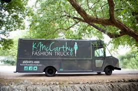 K. Maccarthy Fashion Truck - $44,000 | Prestige Custom Food Truck ...