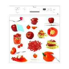 sticker cuisine sticker cuisine amazing sticker dco lave vaisselle rf x cm