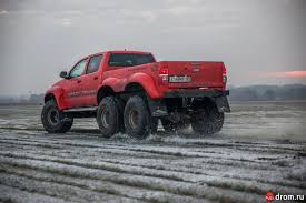 Toyota Hilux Arctic Trucks 6x6, тест-драйв - YouTube Toyota Hilux Arctic Trucks At38 Forza Motsport Wiki Fandom At35 2017 In Detail Review Walkaround Hilux By Rear Three Quarter In Motion 03 6x6 Youtube Driven Isuzu Dmax Front Seat Driver My Hilux And Her Sister The Land Cruiser Both Are Arctic Trucks 37 200 Middle East Rearview Mirror Pictures Of Invincible 2007 16x1200 2016 Autocar Parents Just Bought This Modified