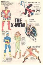 24 Best X Men Images On Pinterest