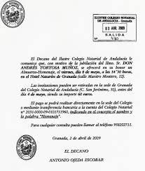 Y México Distrito Federal A Veintiséis De Agosto De Dos Mil Quince